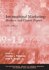 International Marketing: Modern and Classic Papers