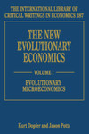 The New Evolutionary Economics