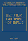 Institutions and Economic Performance