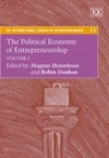 The Political Economy of Entrepreneurship
