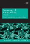 Economics of Antitrust Law