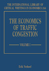 The Economics of Traffic Congestion