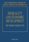 Inequality and Economic Development: The Modern Perspective