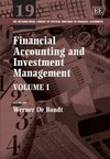 Financial Accounting and Investment Management