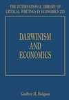Darwinism and Economics Test Revision