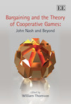 Bargaining and the Theory of Cooperative Games: John Nash and Beyond