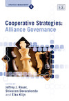 Cooperative Strategies: Alliance Governance
