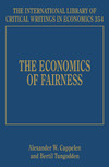 The Economics of Fairness
