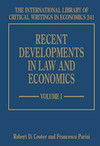 Foundations of Law and Economics
