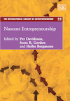 Nascent Entrepreneurship