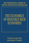 The Economics of Resource Rich Economies