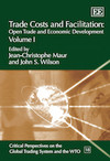 Trade Costs and Facilitation: Open Trade and Economic Development