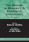 The History of Modern US Corporate Governance