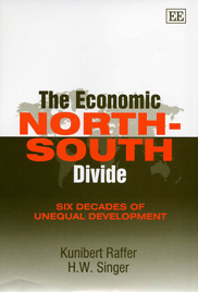 The Economic North–South Divide