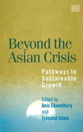 Beyond the Asian Crisis