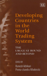 Developing Countries in the World Trading System