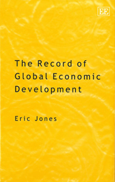 The Record of Global Economic Development