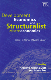 Development Economics and Structuralist Macroeconomics