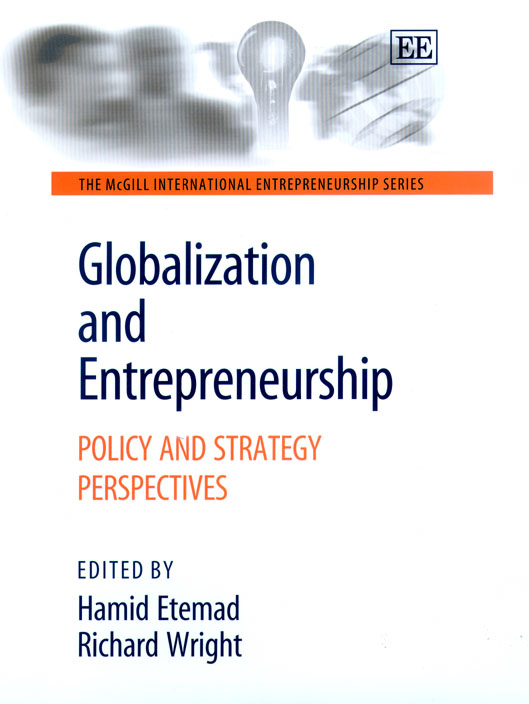 Globalization and Entrepreneurship