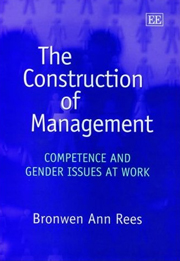 The Construction of Management