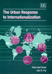 The Urban Response to Internationalization