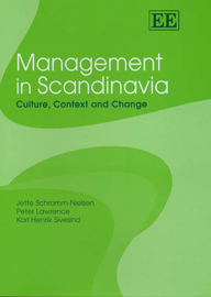 Management in Scandinavia