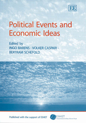 Political Events and Economic Ideas