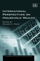 International Perspectives on Household Wealth