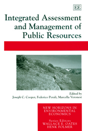 Integrated Assessment and Management of Public Resources