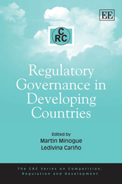 Regulatory Governance in Developing Countries