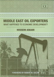 Middle East Oil Exporters