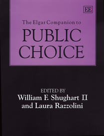 The Elgar Companion to Public Choice