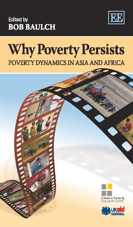 Why Poverty Persists