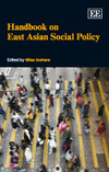 Handbook on East Asian Social Policy