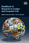 Handbook of Research on Gender and Economic Life
