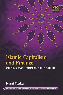 Islamic Capitalism and Finance