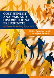 Cost–Benefit Analysis and Distributional Preferences
