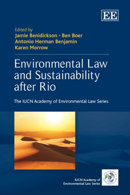 Environmental Law and Sustainability after Rio