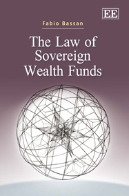 The Law of Sovereign Wealth Funds