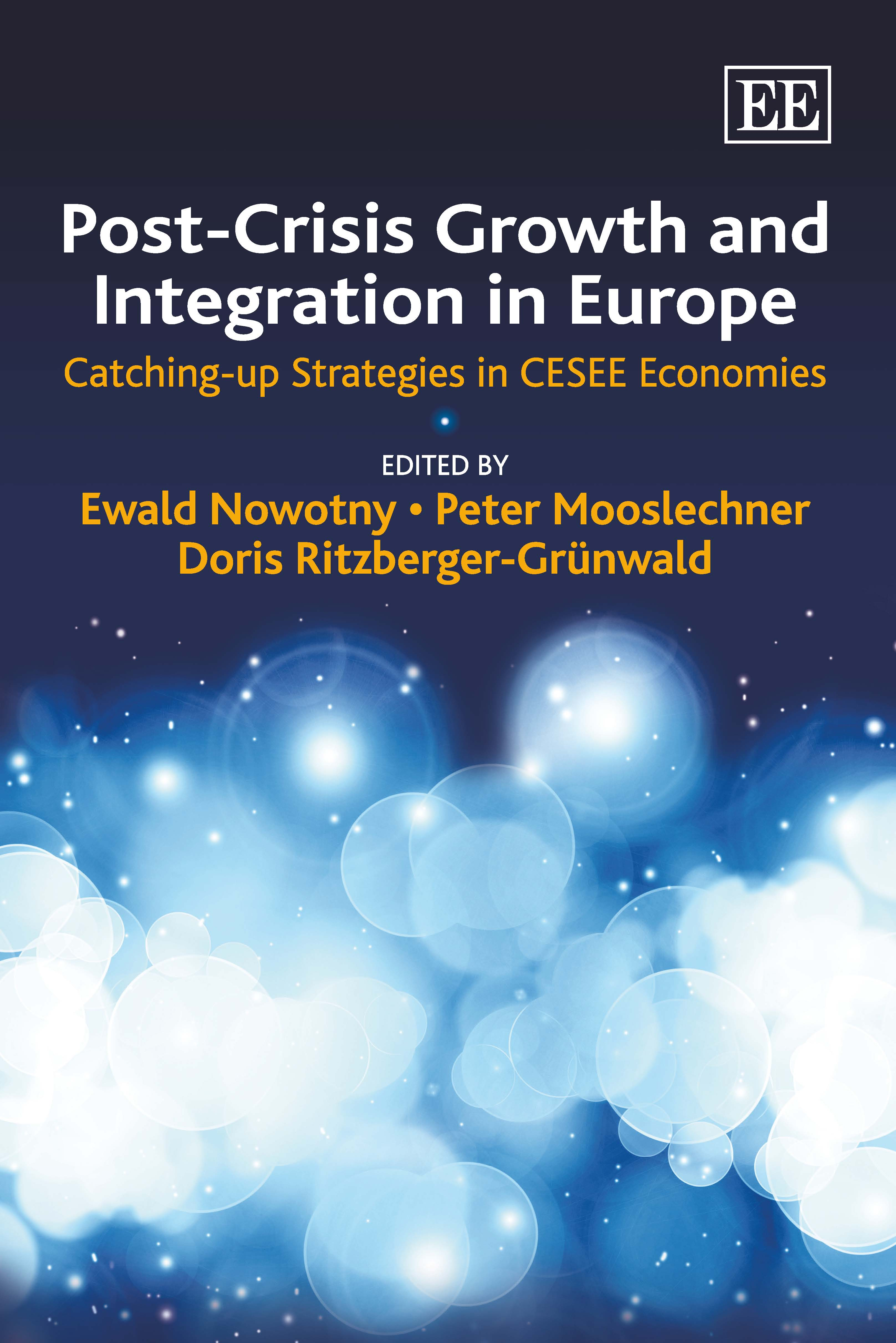 Post-Crisis Growth and Integration in Europe