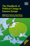 The Handbook of Political Change in Eastern Europe, Third Edition