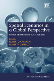 Spatial Scenarios in a Global Perspective
