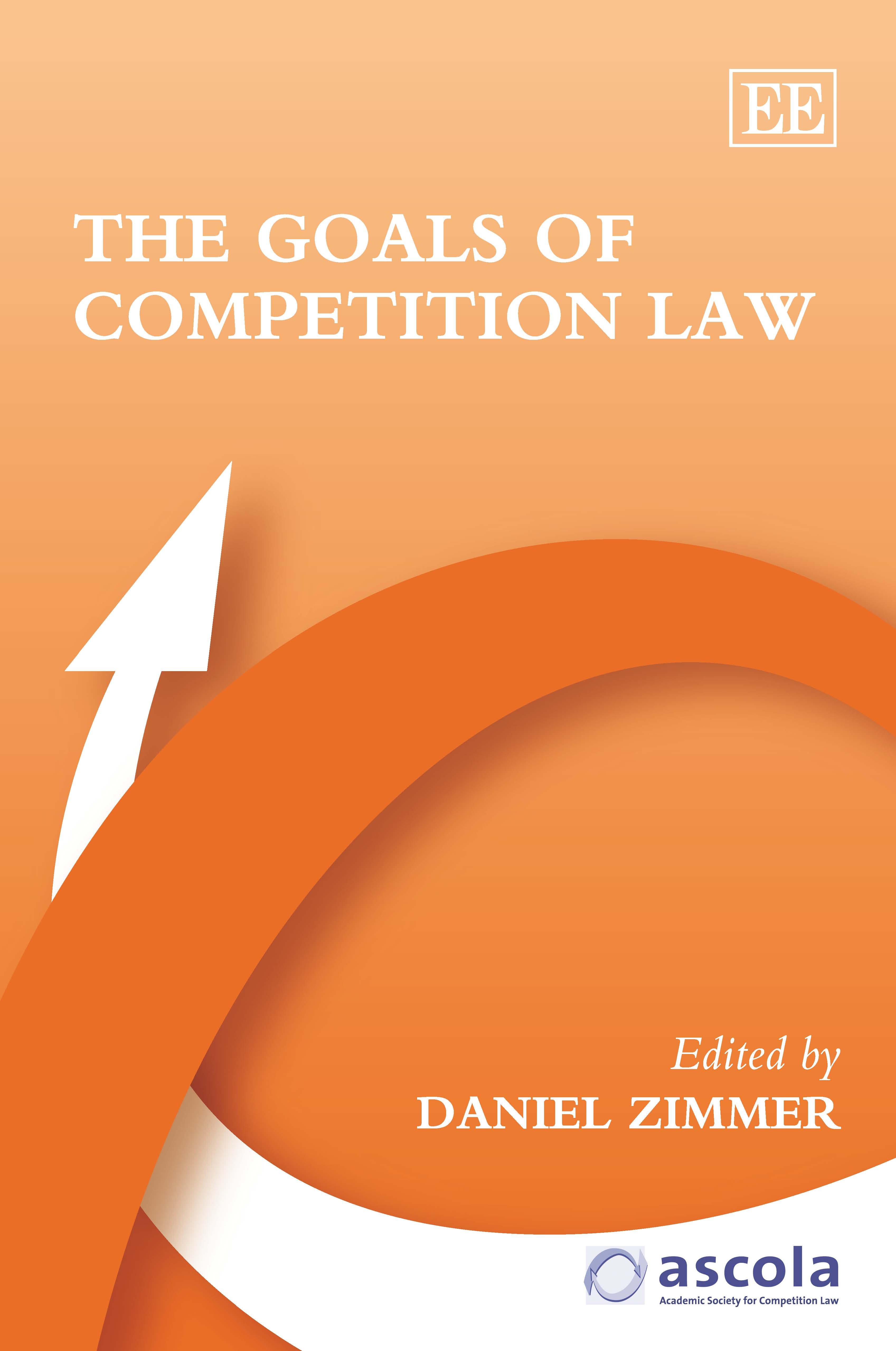 The Goals of Competition Law
