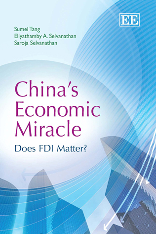 China's Economic Miracle