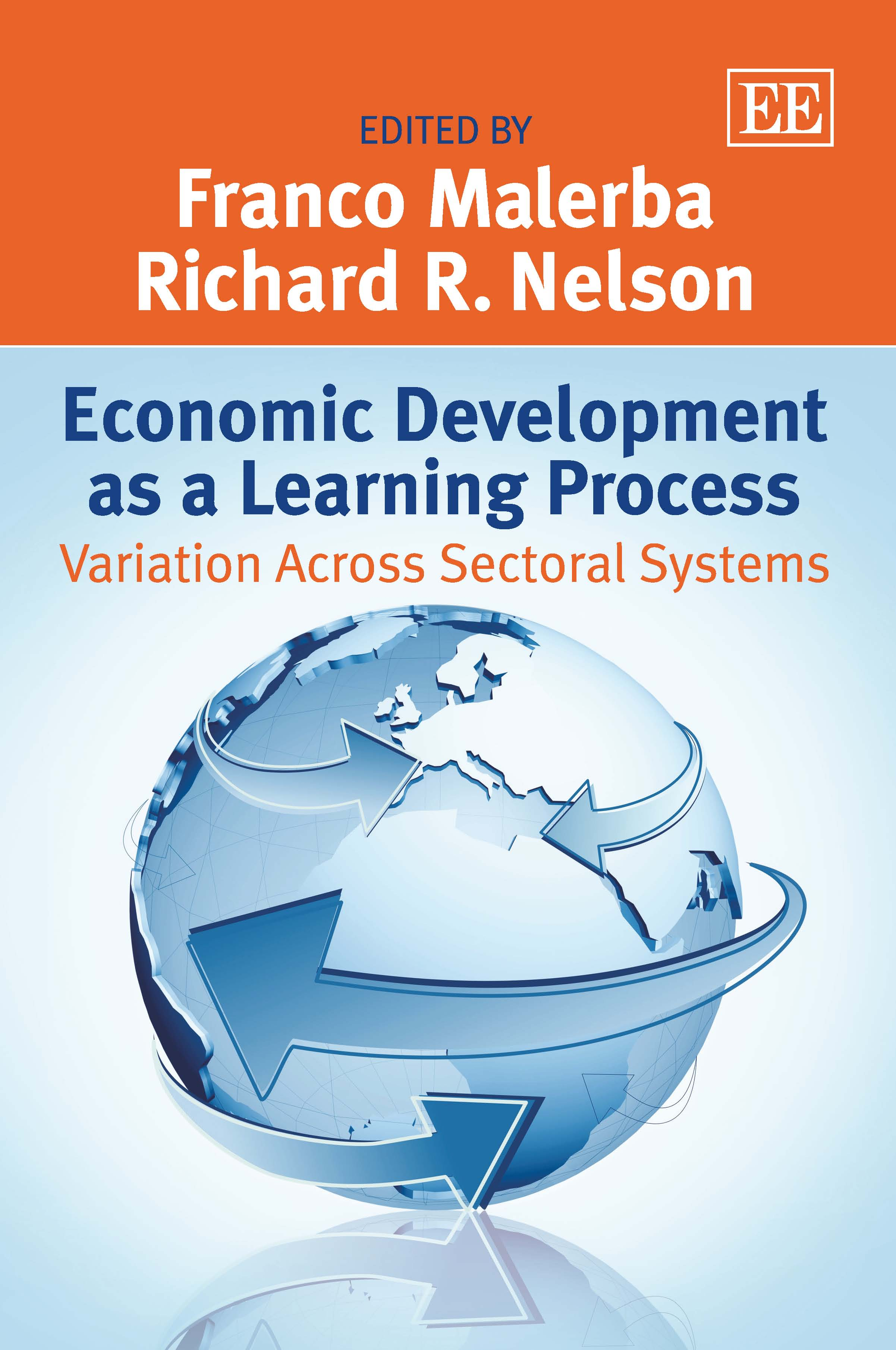Economic Development as a Learning Process