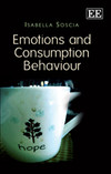 Emotions and Consumption Behaviour