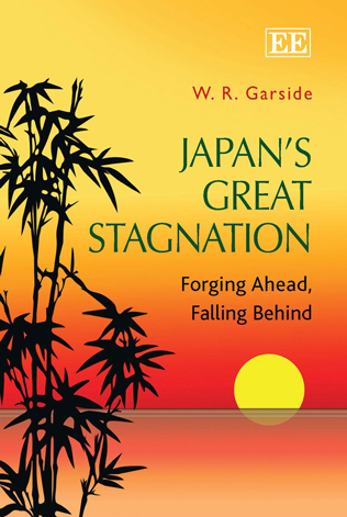 Japan's Great Stagnation
