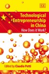 Technological Entrepreneurship in China