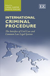 International Criminal Procedure