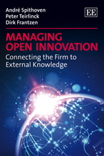 Managing Open Innovation